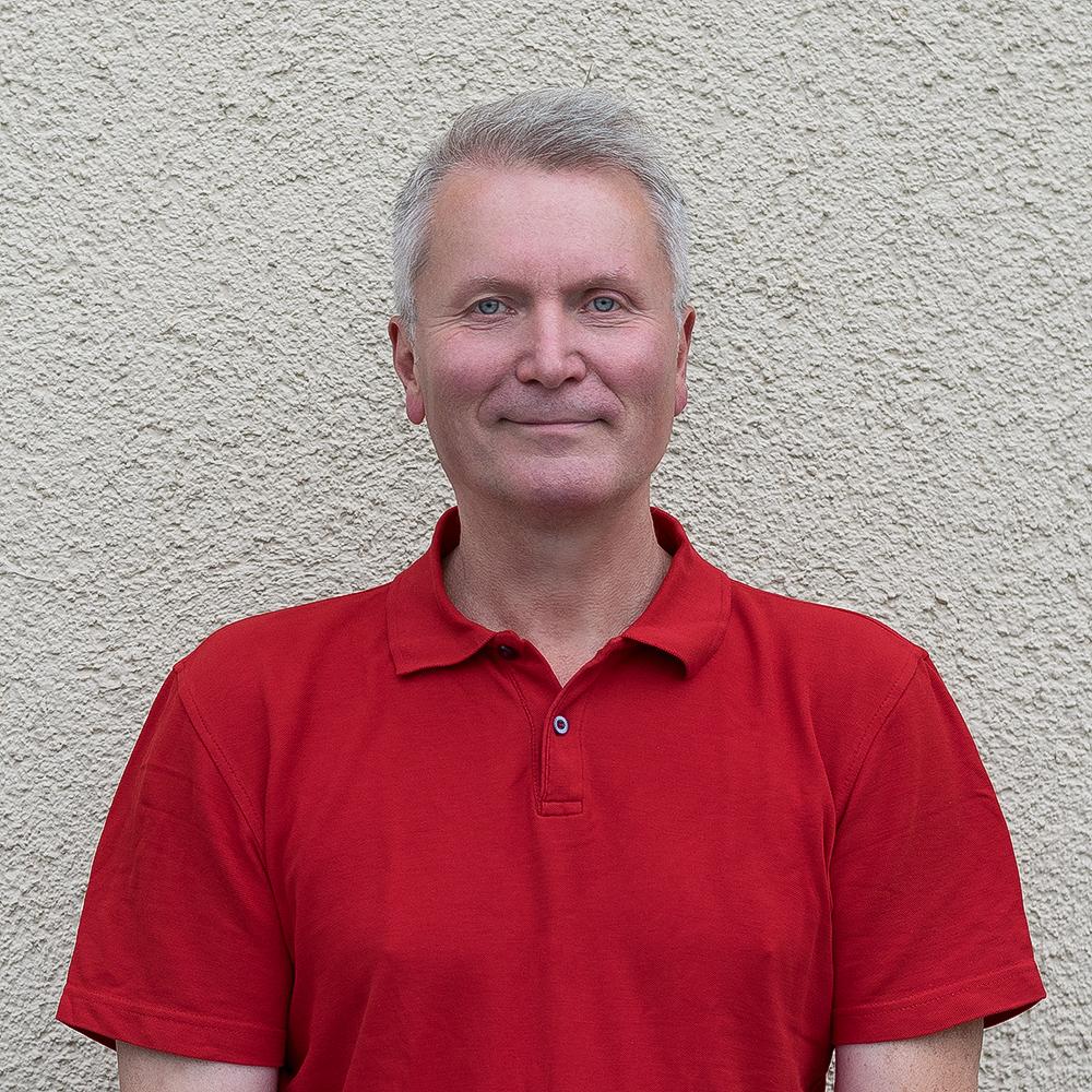 Rüdiger Harr