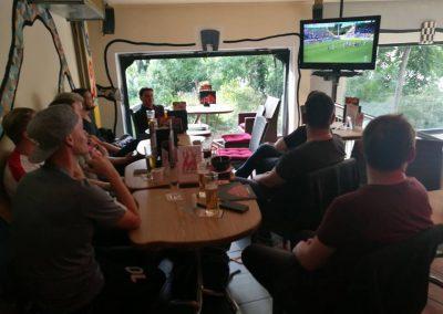 DFB Pokal 1. Runde 2017/18