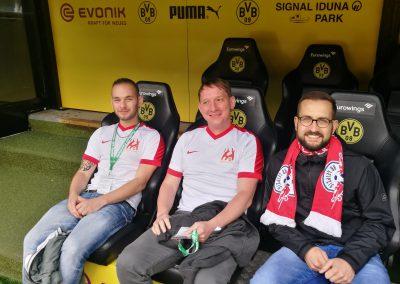 QFF Treffen Dortmund