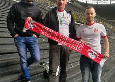 QFF Treffen in Dortmund