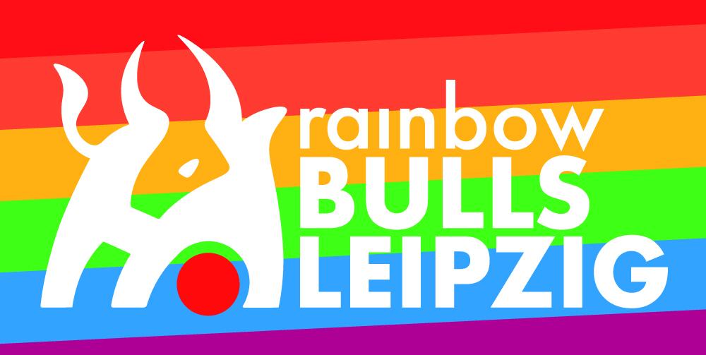 Standpunkt der RainbowBULLS Leipzig zum Spiel RB Leipzig gegen Bayer 04 Leverkusen am 09.04.2018